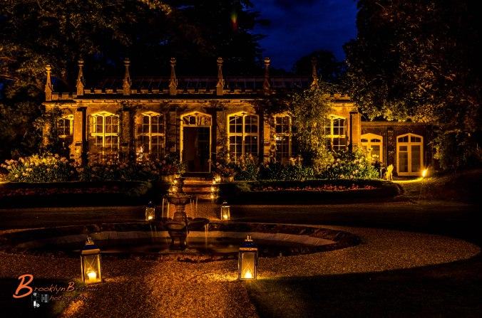 St Audries Garden