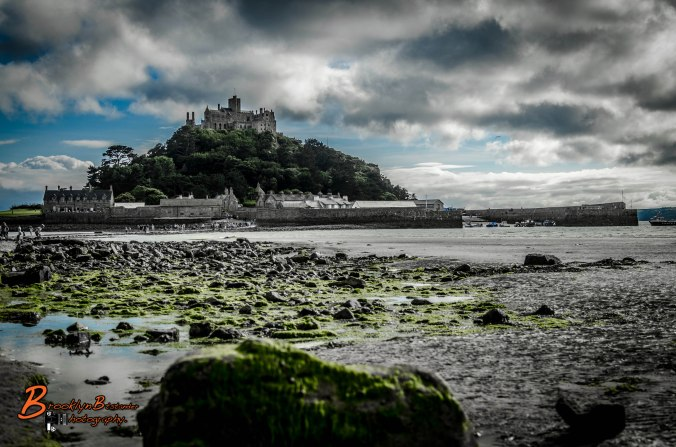 St Michaels Mount 5