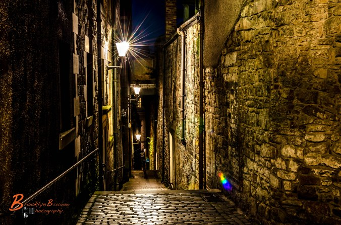Edinburgh.Close