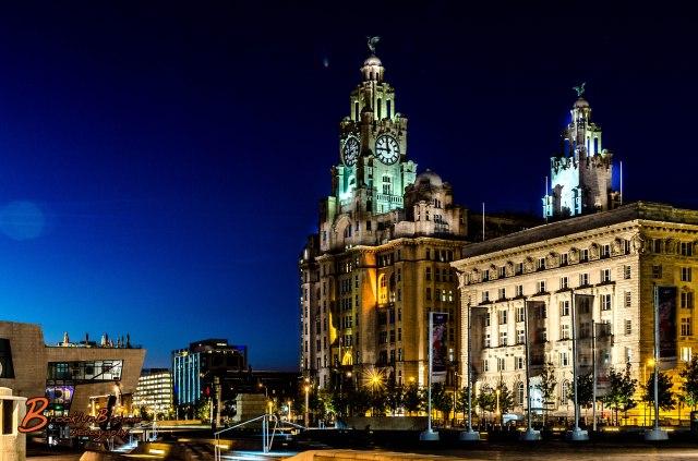 LiverBirds Liverpool