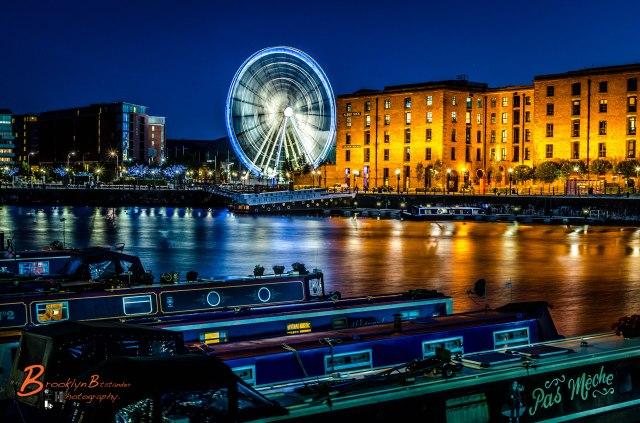 Liverpool Eye
