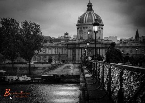 B&W Paris