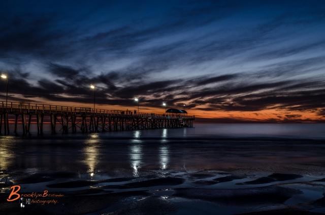 Henley Sunset
