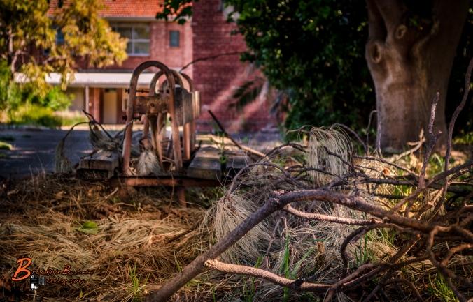 Abandoned School 2