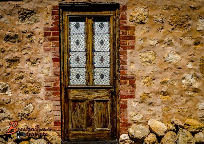 Goolwa Door