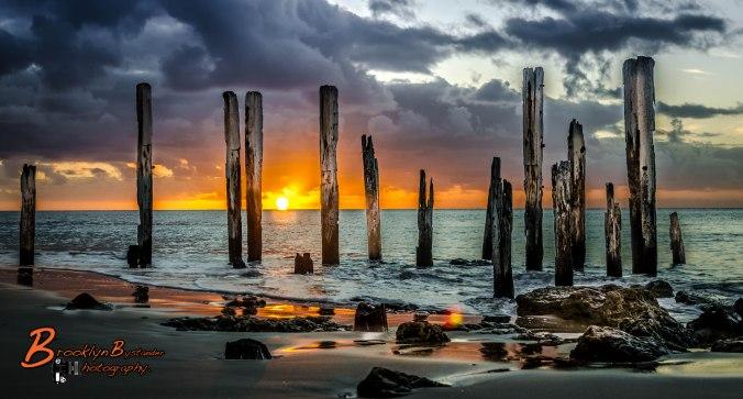 Wilunga Beach