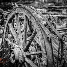 Bridgewater Wagon