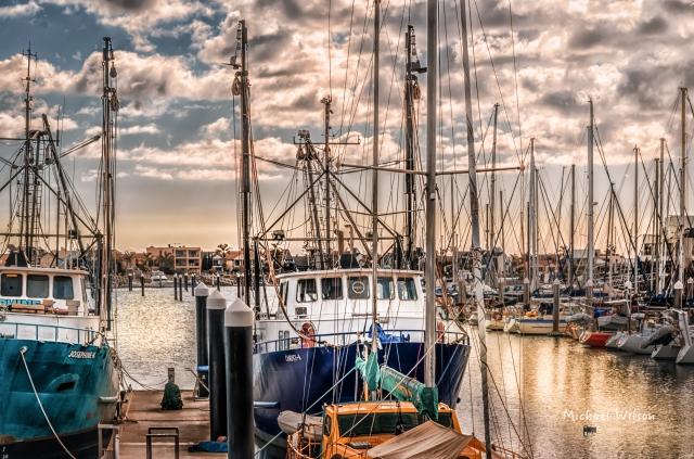 North Haven Harbour
