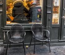 NYC York Cafe