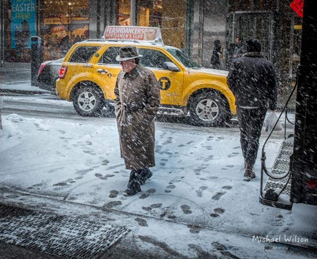 NY Man