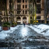 NYC Slush