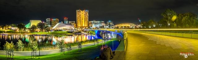 Adelaide CityScape