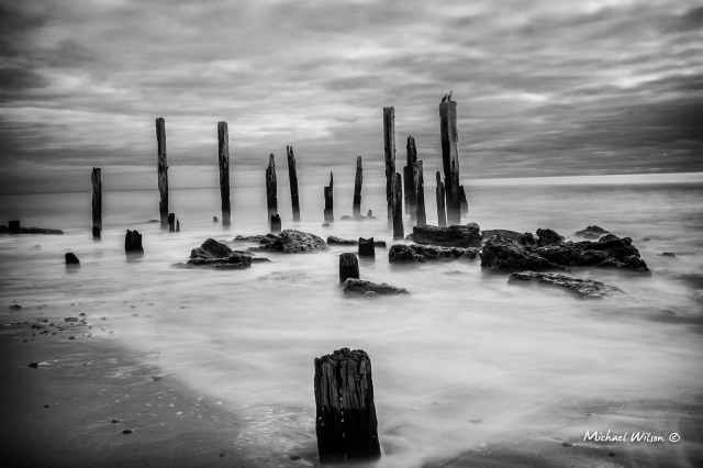 Willunga B&W